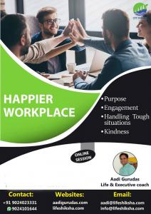 Happier Workplace